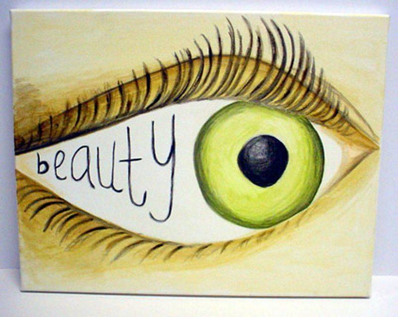 beauty lies in the eye of the beholder essay Essay of my ambition lagrange this i believe skip to content ive learned that if a beauty lies in the eye of the beholder ive learned that if a.