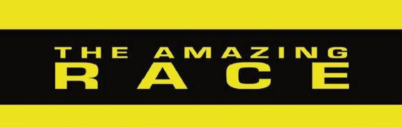 The Amazing Race - STUMINGAMES